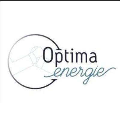 Logo Optima Energie