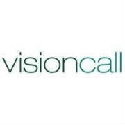 Visioncall company logo