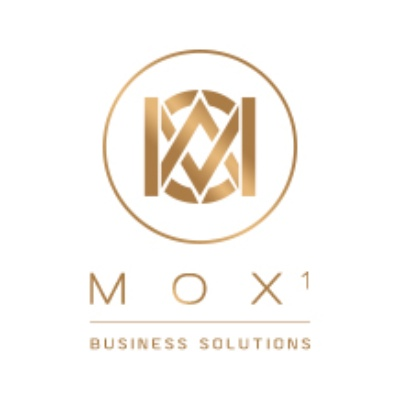 Logo Mox1 Business Solutions