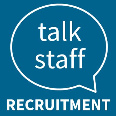 Talk Staff Recruitment logo
