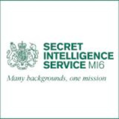 Secret intelligence Service logo