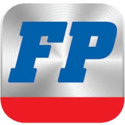 Fleetpride logo