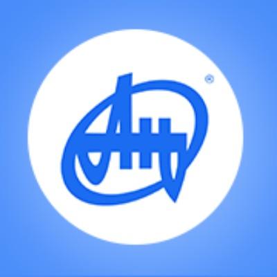 Лого компании Antonov