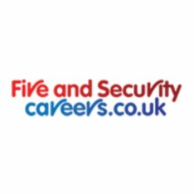 Fire and Security Careers logo