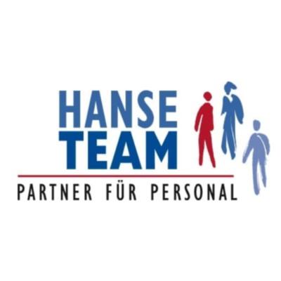 HANSETEAM Partner für Personal GmbH-Logo