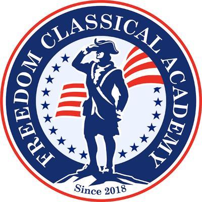Freedom Classical Academy logo