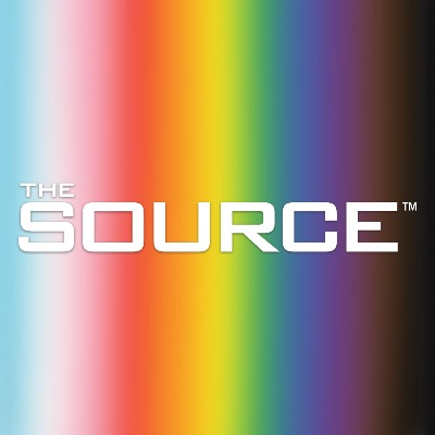 Logo La Source