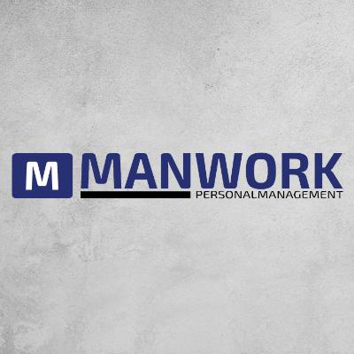 MANWORK Personalmanagement GmbH-Logo