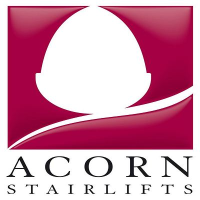 Acorn Stairlifts logo