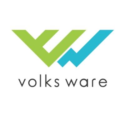 株式会社フォルクスウェアのロゴ
