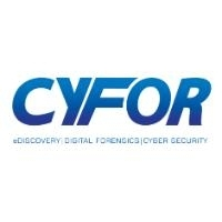 CyFor company logo