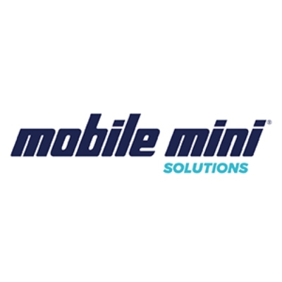 Mobile Mini Solutions logo