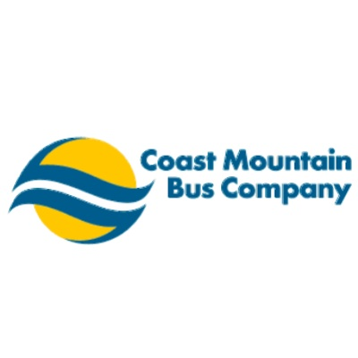 Coast Mountain Bus Company logo