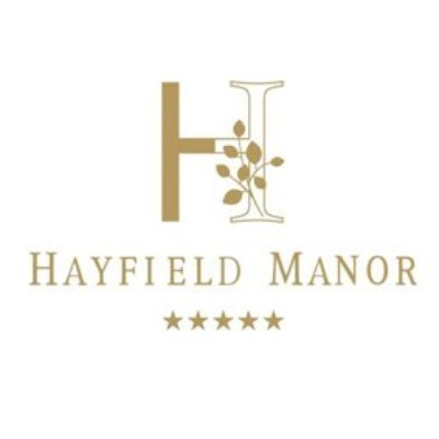 Hayfield Manor Hotel logo