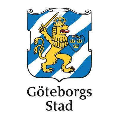 Göteborgs Stad logo