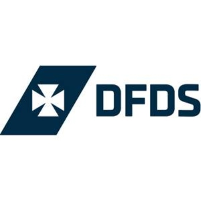 logo for DFDS