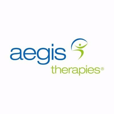 do you get paid bi weekly or semi monthly at aegis therapies