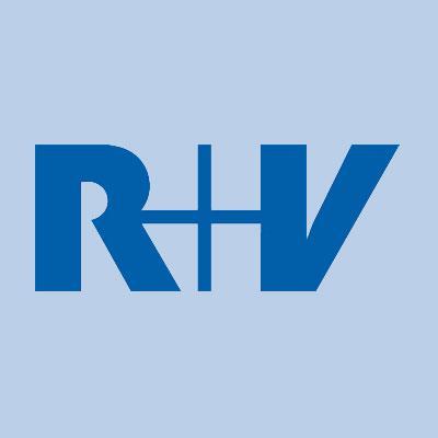 R+V Allgemeine Versicherung AG-Logo