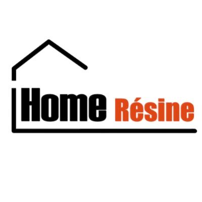 Logo de l'entreprise Home Résine