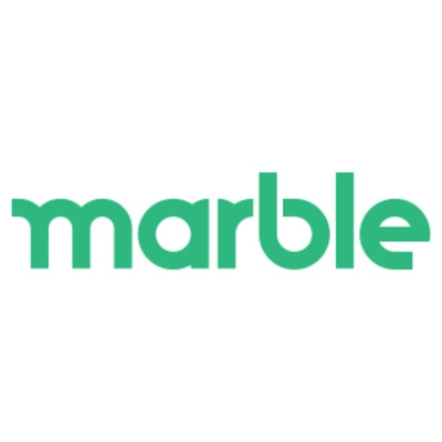 Marble Group logo