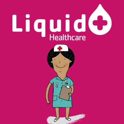 Liquid Healthcare logo