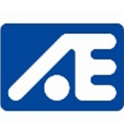 株式会社アクティブエナジーのロゴ