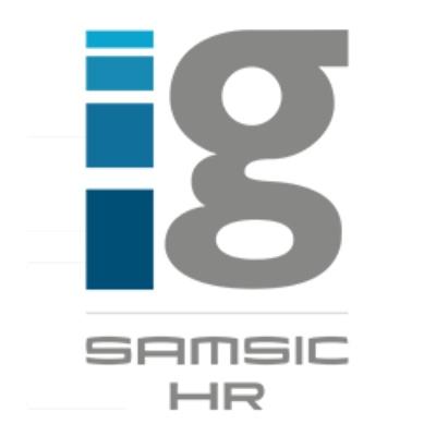 Logo IG Samsic HR