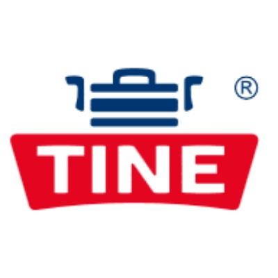 logo av Tine