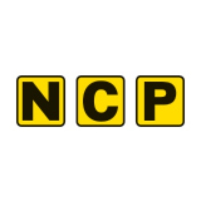 National Car Parks logo