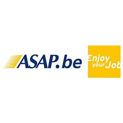 Logo ASAP.be