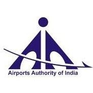 Airport Authority of India company logo