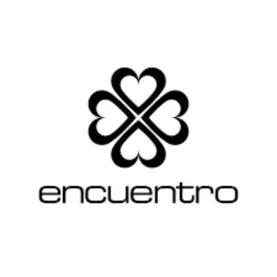 logotipo de la empresa ENCUENTRO MODA