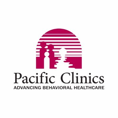 Pacific Clinics logo