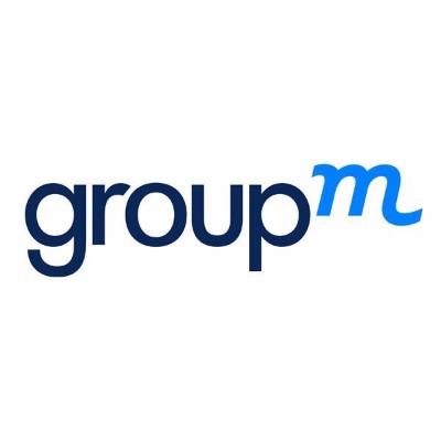 logotipo de la empresa GroupM