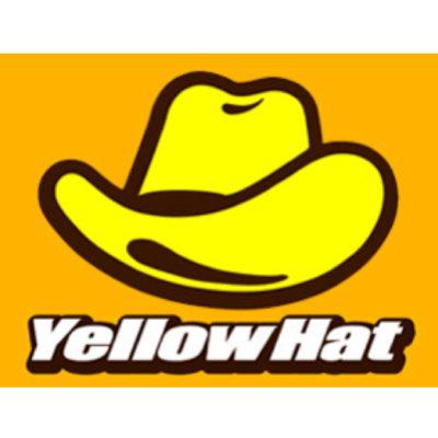 株式会社イエローハットのロゴ