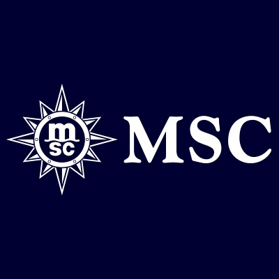 Logo MSC Cruises