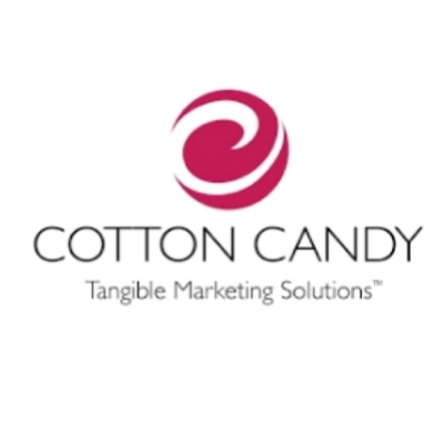 Cotton Candy Inc. logo