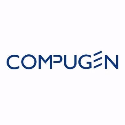 Logo Compugen Inc