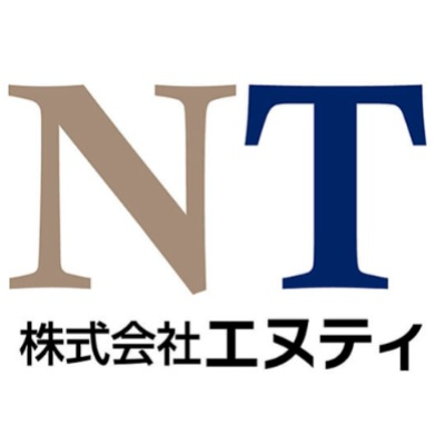 株式会社エヌティのロゴ