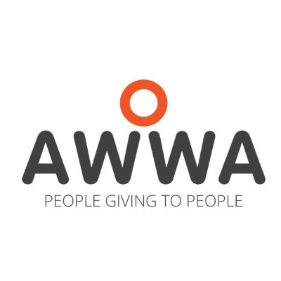 AWWA Ltd logo