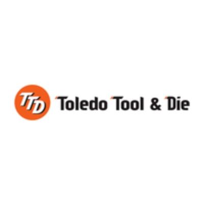 Toledo Tool & Die Company logo