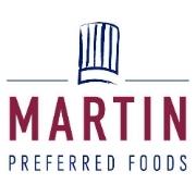 MARTIN PREFERRED FOODS logo