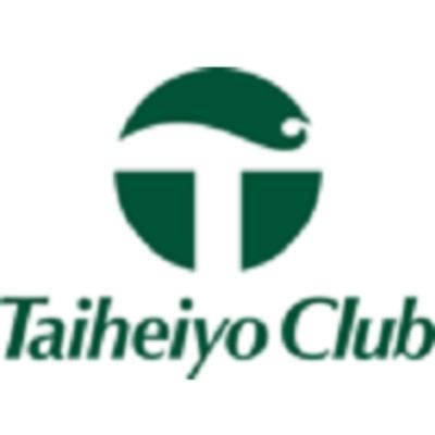 株式会社太平洋クラブのロゴ