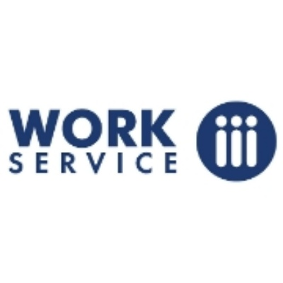 Logo firmy - Work Express