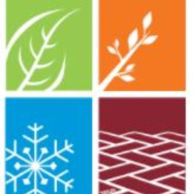 DLC/Greenteam Landscaping logo