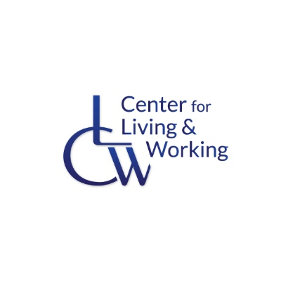 Center for Living & Working, Inc. logo