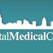 Capital Medical Clinic logo