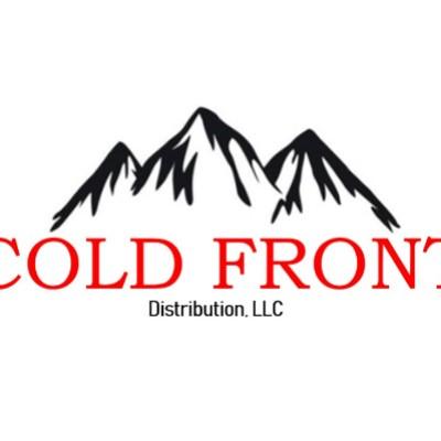 Cold Front Distribution logo