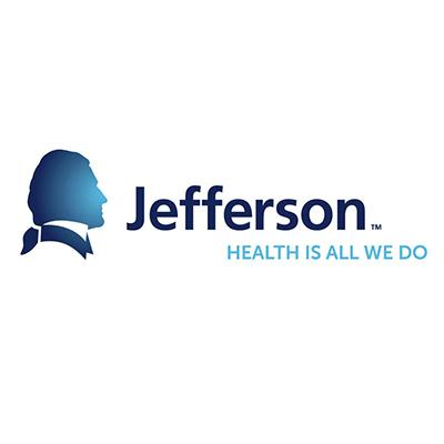 Thomas Jefferson University and Hospitals logo