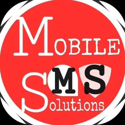 logotipo de la empresa Mobile Solutions México